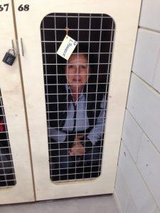 foto liesbeth locker